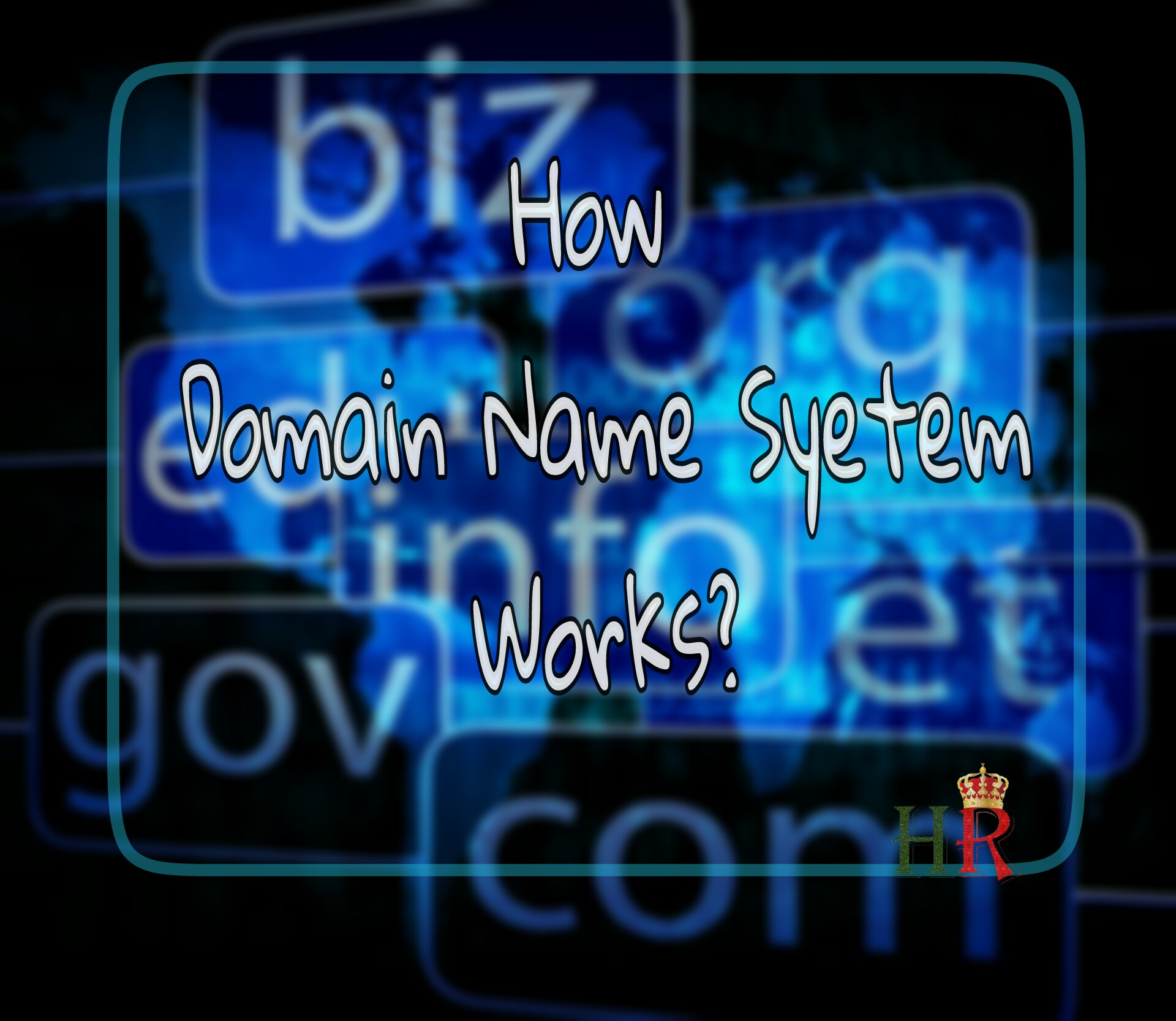How does Domain Name System (DNS) work