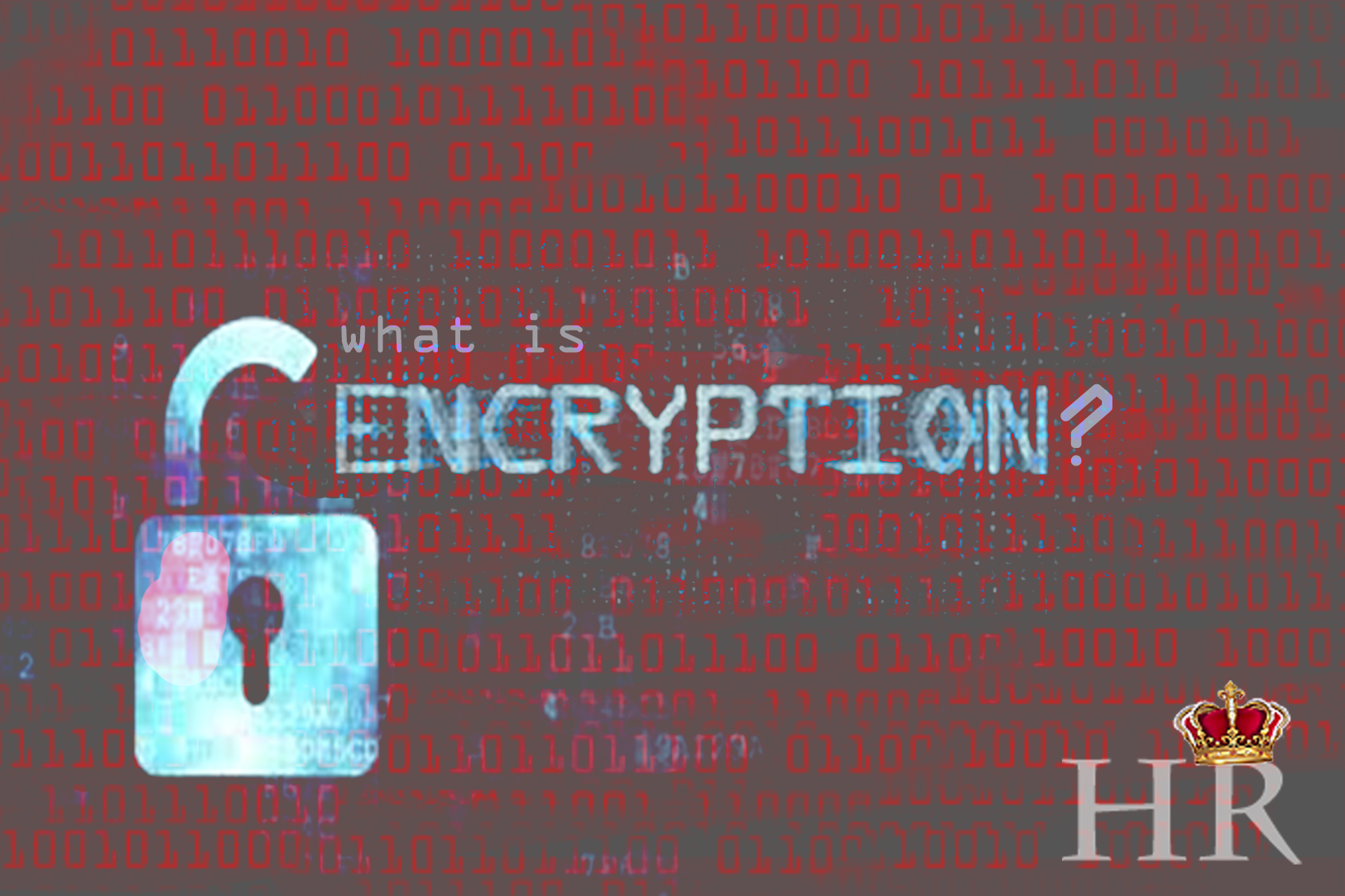 Encryption Tutorial