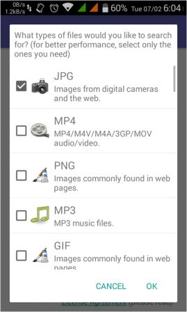 Recovering Deleted Photos From Your Phone : Step-By-Step Guide