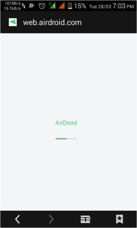 - Airdroid 1 - How To Hack Android Phone Using Another Android Phone Remotely 2018