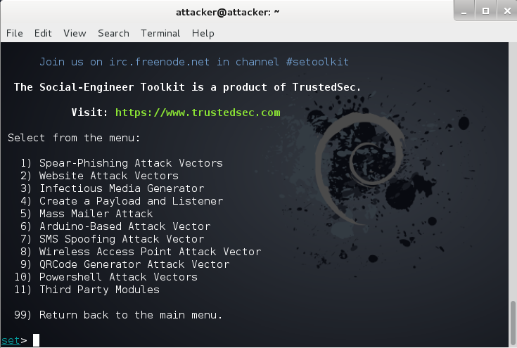 top best hacking tools set  - 01 - Top Best Hacking Tools For Linux, Windows And Mac OS X 2018