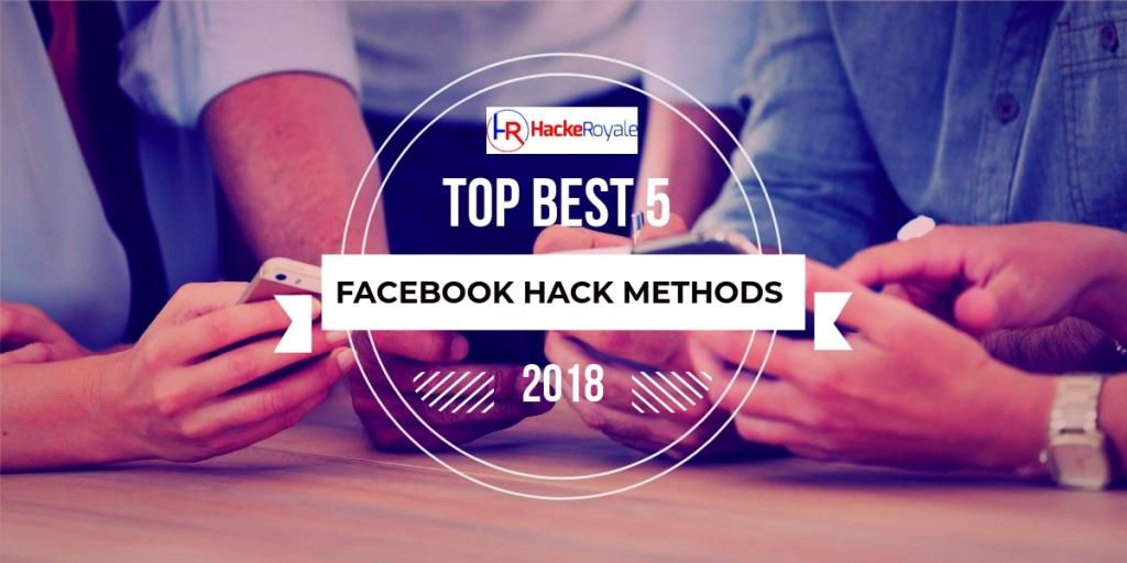 hack facebook account password online