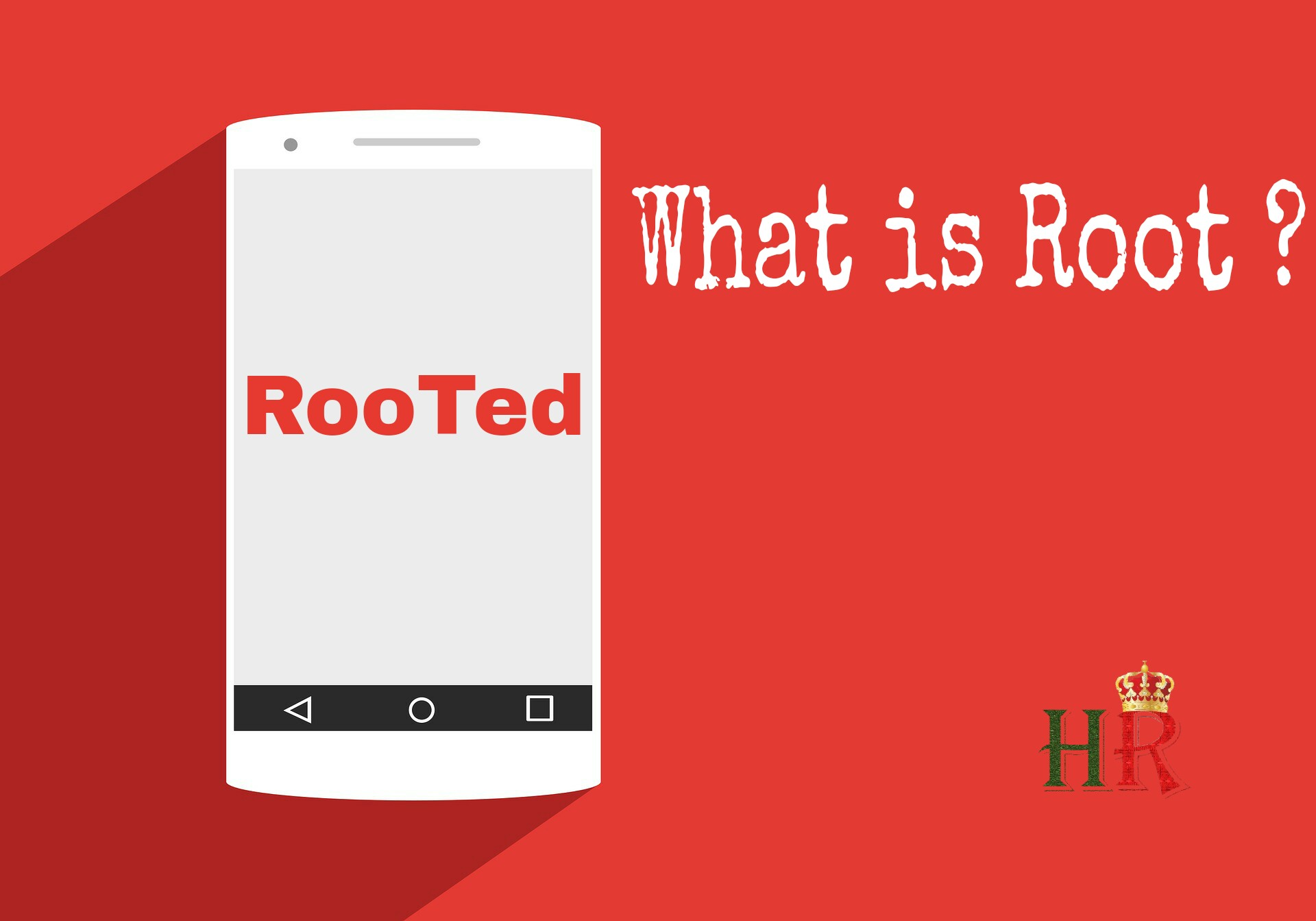 How to root any Android in 2 minutes