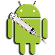 How to do SQL injection on Android using DriodSQLi
