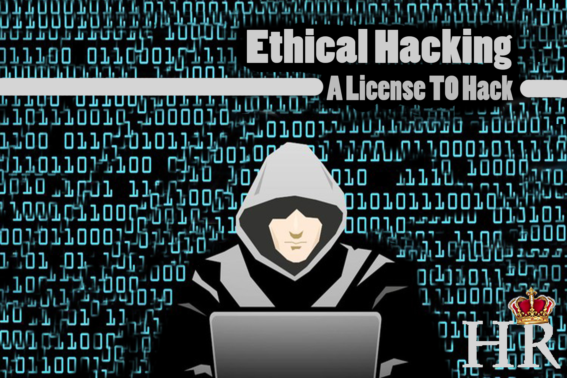 How To Prepare For Ethical Hacking  Setting Up System - HackeRoyale 71e04f1af8b7