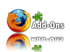 Mozilla add-ons for hackers