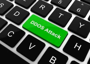 What is DDoS & SQL attack?