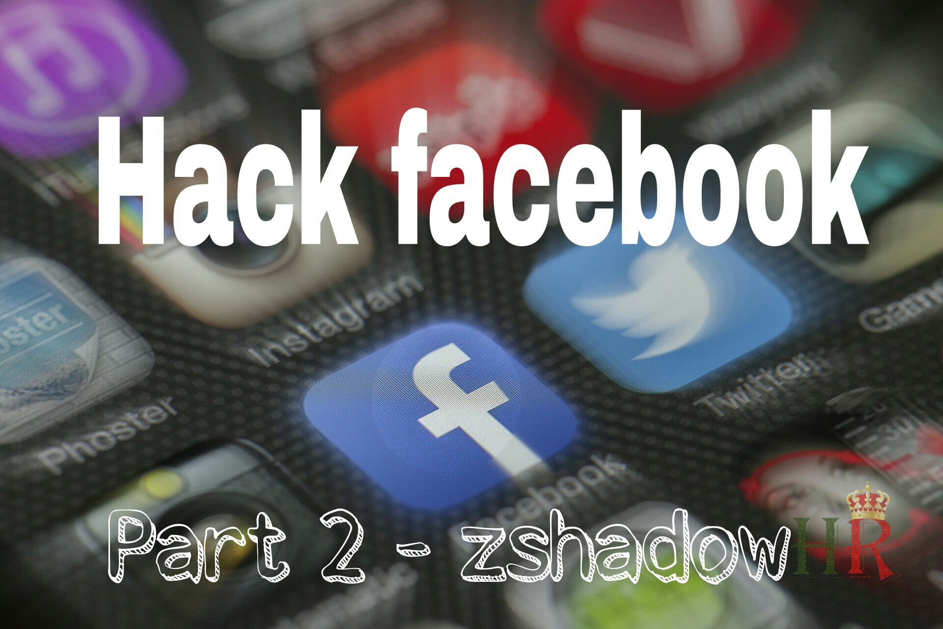 Hack facebook account using url online > z-shadow