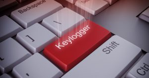 All About Keyloggers : Description, Methodology & Working