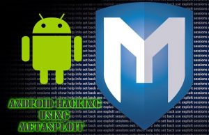 Hack Any Android Over Internet Using Metasploit Part : 1