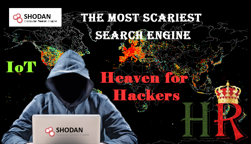 How To Use Shodan For Finding And Hacking Into Vulnerable