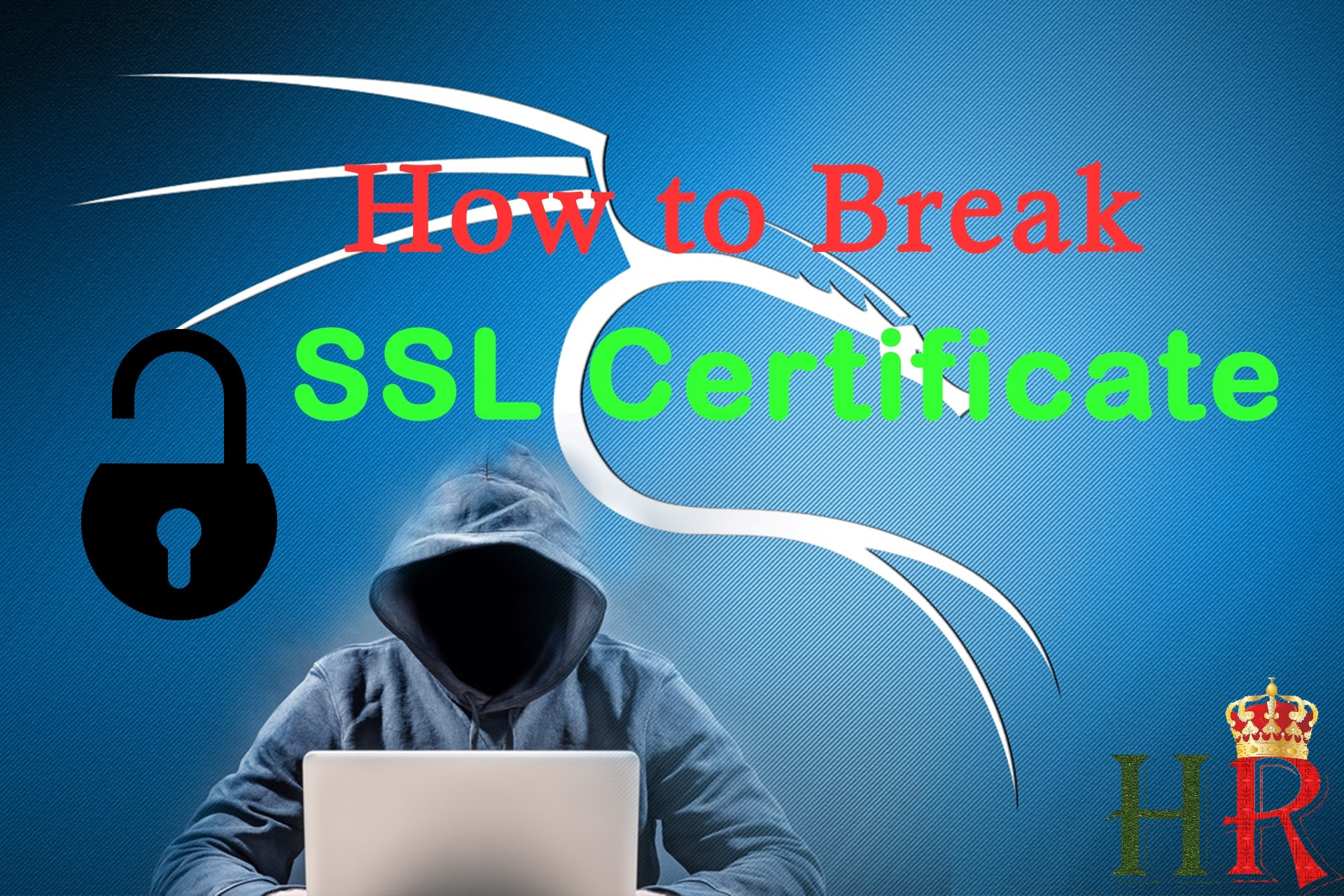 How To Hack Any SSL-Protected (https) Website Using SSLScan