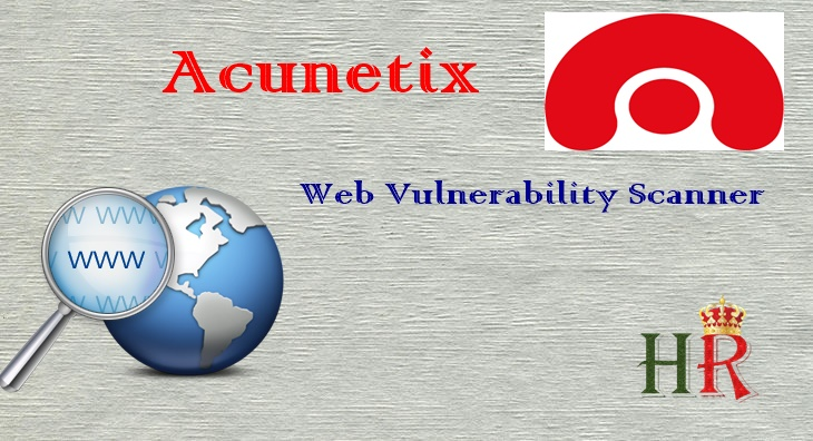 How To Use Acunetix WVS (Web Vulnerability Scanner) to scan websites? : Step-By-Step Tutorial