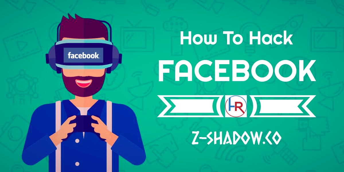 hack facebook account password using zshadow