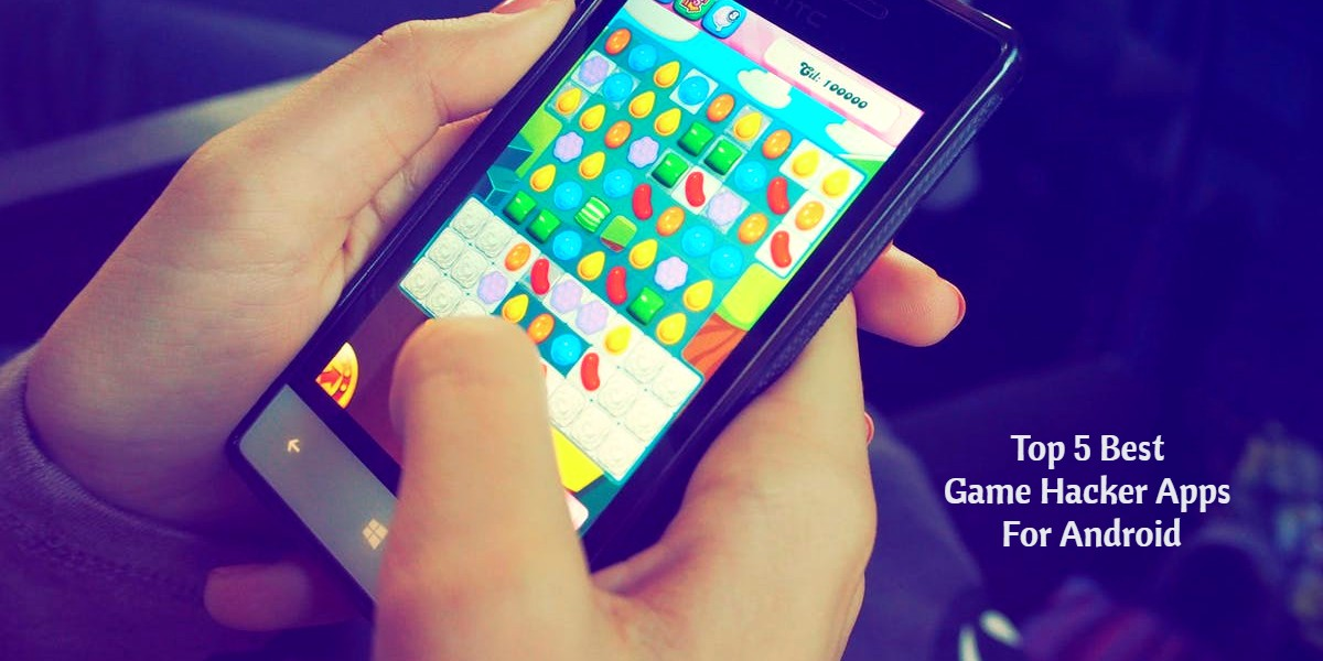 Top 5 Best Game Hacker Apps For Android 2018
