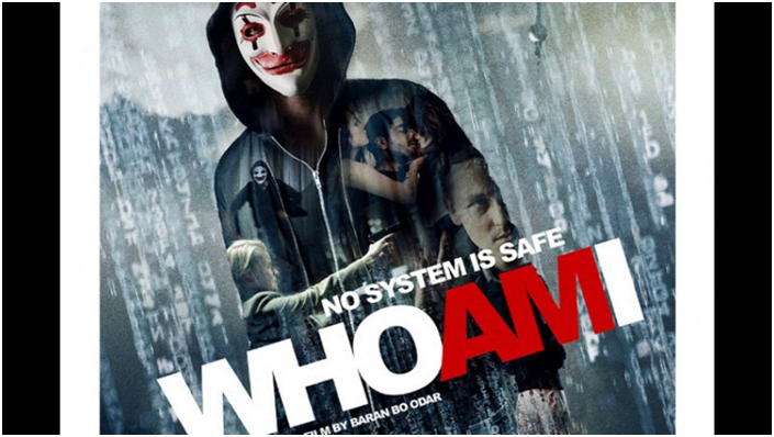 who am i ? - top hacking movie