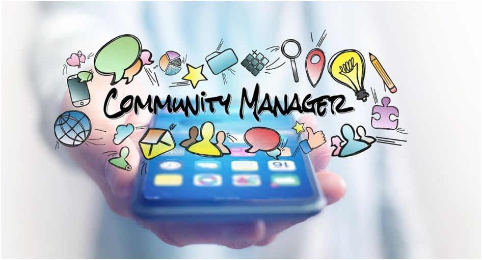 6 Qualities that a Community Manager should have