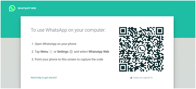 - image 2 - How to Hack into Someone's WhatsApp With or Without Using an App ?