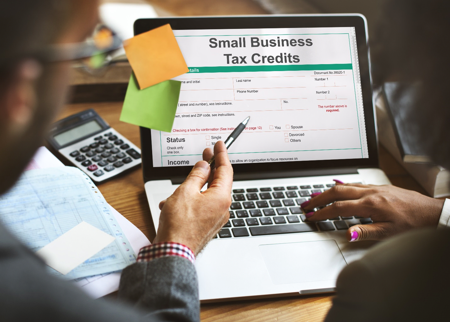 - Untitled1 1 - Little-Known Tax Tips for Small Business Owners
